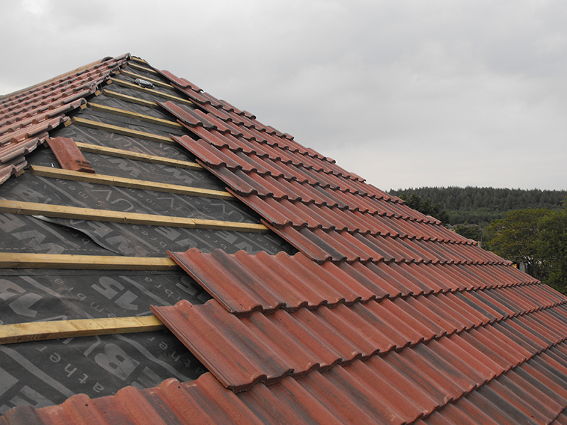A A Roofing Services In Sheffield Over 25 Years Experience